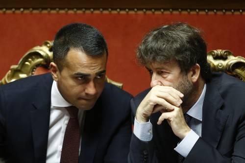 """""""Ius culturae non è priorità"""", """"Ti sbagli"""": scontro Di Maio-Franceschini"""
