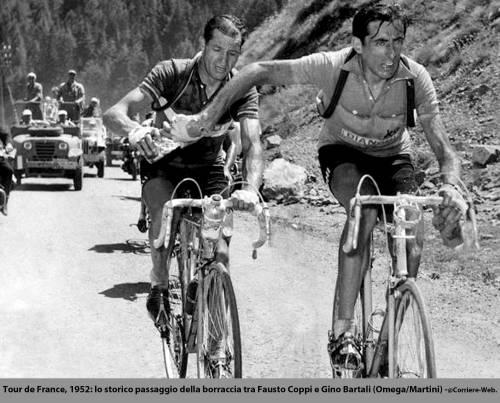Montanelli al Giro d'Italia: così raccontò l'Italia della rinascita
