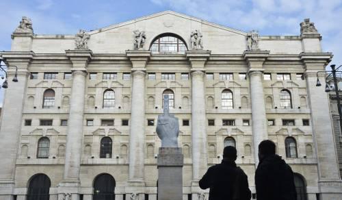 I tedeschi di Deutsche Boerse vogliono comprare Piazza Affari