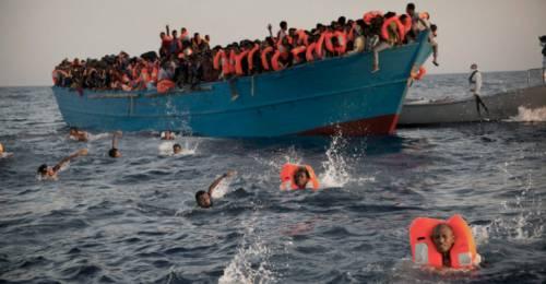 Lampedusa, strage dei bambini nel 2013: due ufficiali a giudizio