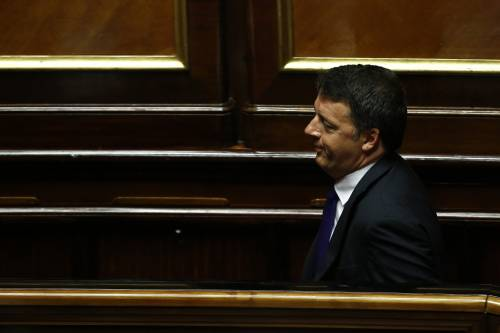 Renzi se ne va dal Pd: ecco cosa succede ora