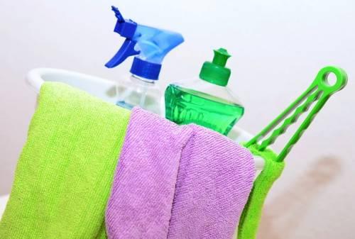 Pulire casa riduce il rischio di morte prematura