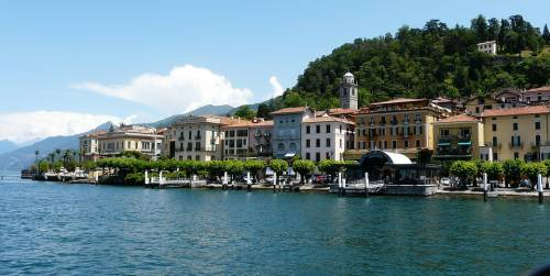Il lago di Como nel film da record di Bollywood