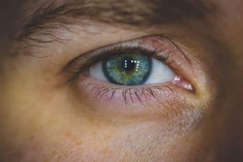 Morbo di Alzheimer: nuova diagnosi a base di scansione oculare
