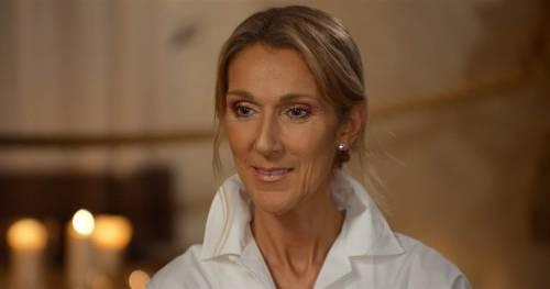 """Céline Dion: """"Non sono pronta per un altro uomo, ma mi manca essere toccata"""""""