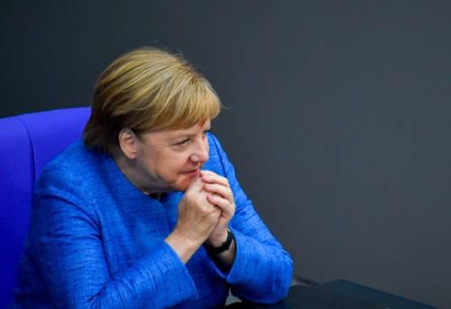 """Migranti, doccia fredda dalla Germania: """"Niente redistribuzione se i numeri crescono"""""""