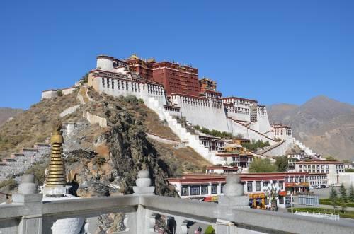 Scintille Stati Uniti-Cina: Washington vuole un consolato in Tibet