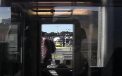 Firenze, conducenti tram aggrediti da ubriachi: denuncia sindacato