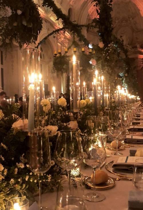 Le nozze da favola di Cristina Chiabotto e Marco Roscio 3