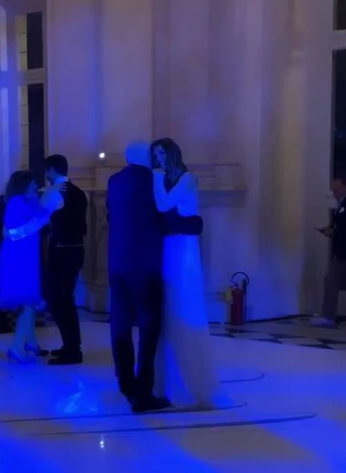Le nozze da favola di Cristina Chiabotto e Marco Roscio 9