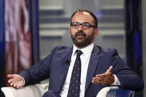 """""""Istruzione, no estinzione"""", il ministro Fioramonti come Greta"""