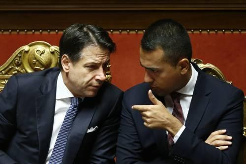 """""""Dove vuoi arrivare, Giuseppe?"""". Quella lite con Di Maio prima del Cdm"""