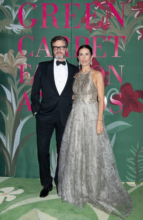 Parata di vip al Green Carpet Fashion Awards 2019 3