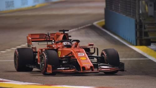 """Formula1, Ferrari: """"Abbiamo valutato lo scambio delle posizioni"""""""