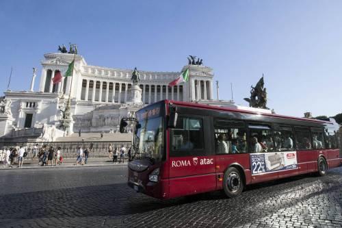 I biglietti dei mezzi pubblici costeranno 2 euro
