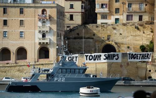 Ecco i 5 punti chiave dell'accordo di Malta