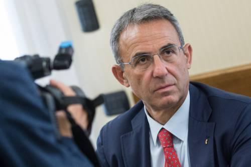 Campania, i grillini lanciano Costa: ora il Pd si spacca