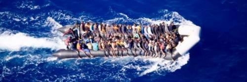 """Sea Watch: """"Un gommone rovesciato tra Malta e Tripoli"""""""