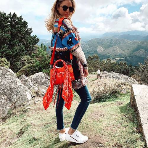 Alice Campello infiamma i social: gli scatti di lady Morata 5
