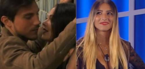 """Gf, Martina contro Daniele nel cuore della notte: """"Con me hai finito"""""""