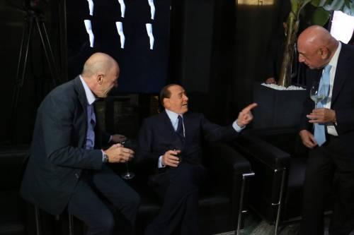 Billy Berlusconi presenta Igoodi  2