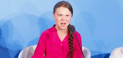 """Premier australiano su Greta: """"Disinformata, spinge a inutili ansie climatiche"""""""