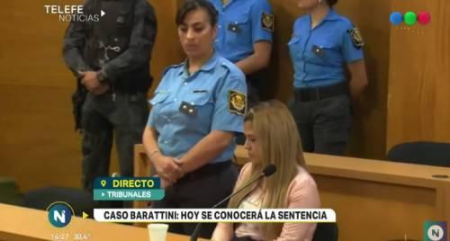 Argentina, donna evira amante durante rapporto: condannata a 13 anni
