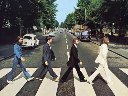 Trovati nel cesto del pane dei filmati inediti dei Beatles