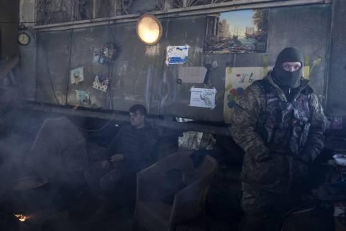 Tensione alle stelle in Ucraina: ecco cosa succede tra Usa e Russia