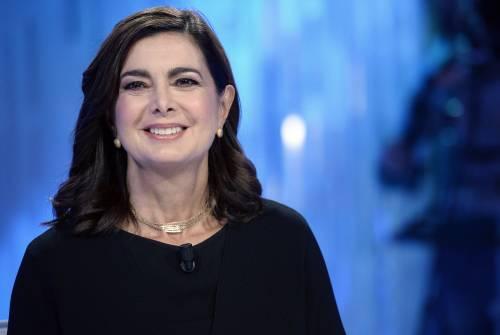 """Ora la Boldrini se la prende col Pd: """"Candida solo gli uomini"""""""