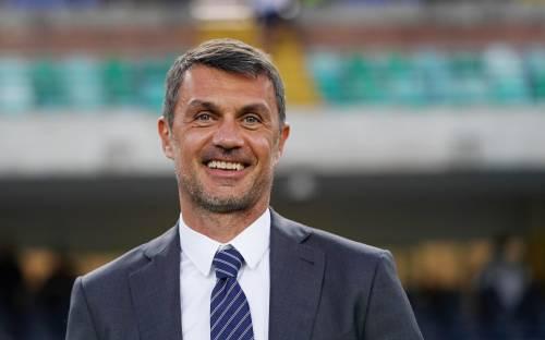"""Il Milan comunica: """"Paolo e Daniel Maldini positivi al coronavirus"""""""
