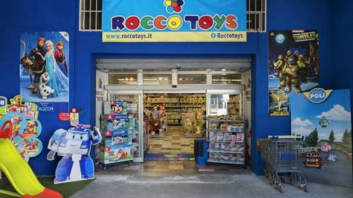 """Lutto a Roma, morto il papà di """"Rocco giocattoli"""""""