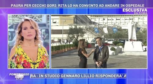 Vittorio Cecchi Gori ancora in terapia intensiva