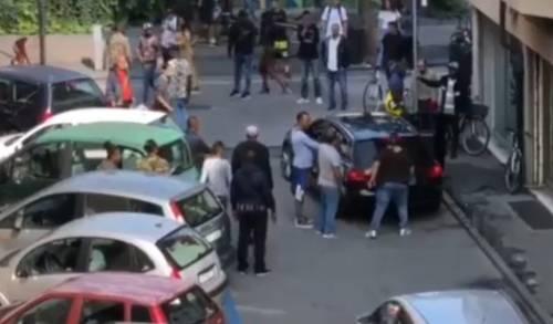 Padova, famiglia aggredita da pusher che vogliono vendere droga