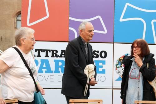 Monsignor Zuppi, il (quasi) cardinale amico del Pd e dei migranti