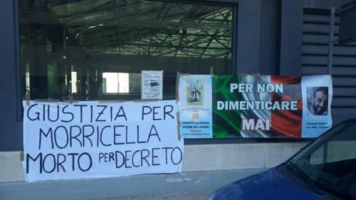 Taranto, oggi l'inizio del processo per la morte di Morricella 3