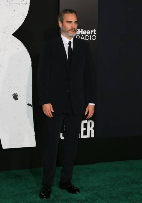 Joaquin Phoenix, le immagini più belle 6