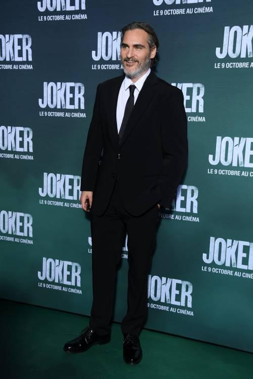Joaquin Phoenix, le immagini più belle 10