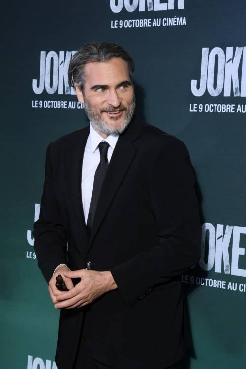 Joaquin Phoenix, le immagini più belle 12
