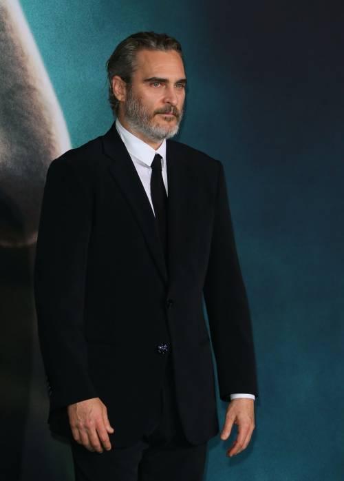 Joaquin Phoenix, le immagini più belle 5