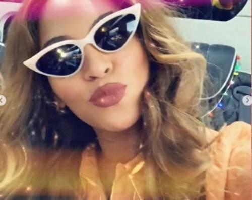 Beyoncé, el immagini più sexy 4