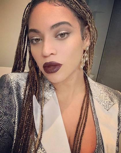 Beyoncé, el immagini più sexy 3