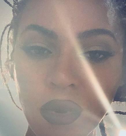 Beyoncé, el immagini più sexy 2
