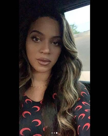 Beyoncé, el immagini più sexy 8