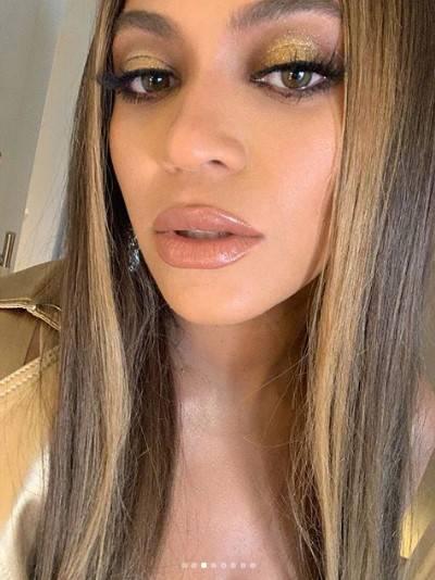 Beyoncé, el immagini più sexy 9
