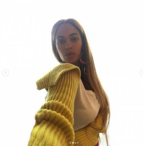 Beyoncé, le immagini più sexy 3