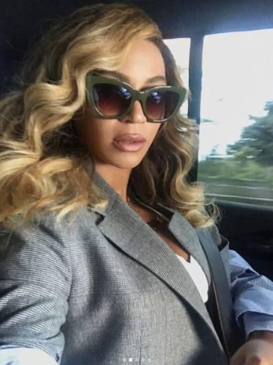 Beyoncé, le immagini più sexy 4