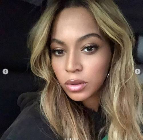 Beyoncé, le immagini più sexy 5
