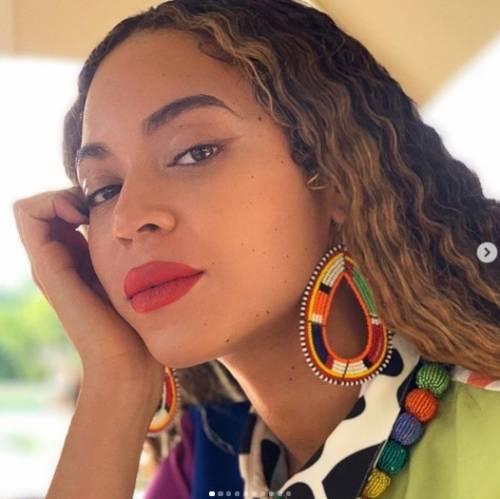 Beyoncé, le immagini più sexy 1