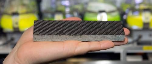 Ricercatori ricavano fibre di carbonio dalle alghe marine